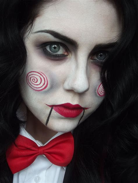 cute halloween makeup ideas  xerxes