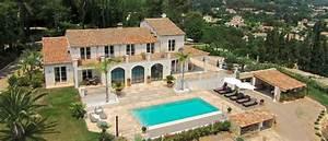Chambres d'hôtes sur la Côte d'azur Location saisonnière