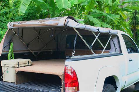 sale toyota tacoma sr bumper softtopper camping