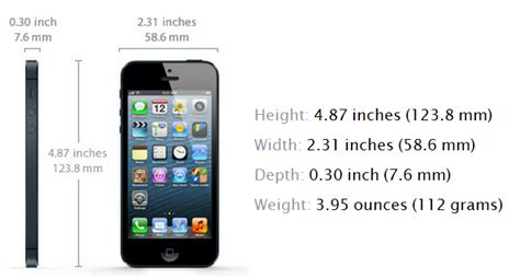 iphone 5 specs iphone 5 review here s everything you should about
