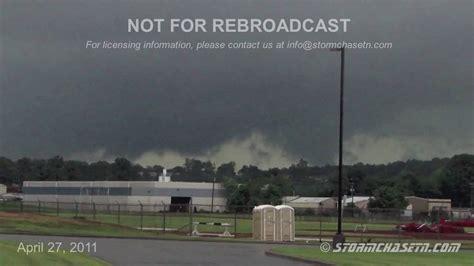 Ef-5 Tornado #1 (huntsville, Al)