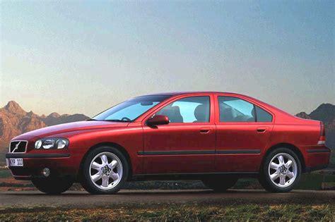 Volvo S60 2001 by 2001 09 Volvo S60 Consumer Guide Auto