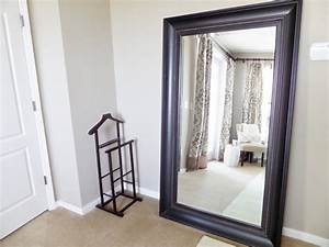 Decorating With Mirrors – Be My Guest With Denise