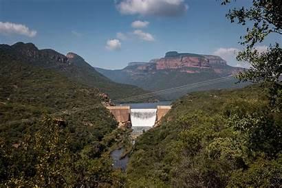 Canyon Blyde River Dam Hippos Tracking Mpumalanga
