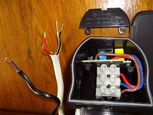 Wiring 3 Terminal Pir Sensor To Strobe Light