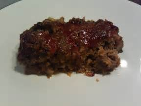 Old-Fashioned Southern Meatloaf Recipe