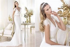 pronovias wedding dress pre 2014 fashion bridal laila With pre wedding dress