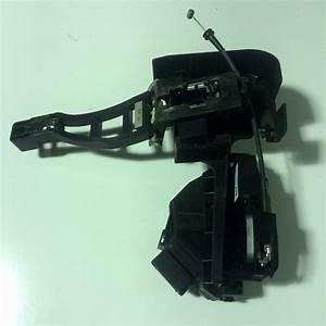 Ford Ranger Px Left Front Lhf Door Lock Mechanism 2011