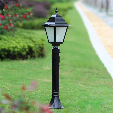 Modern Garden Light Fashion Lawn Lamp Outdoor Street