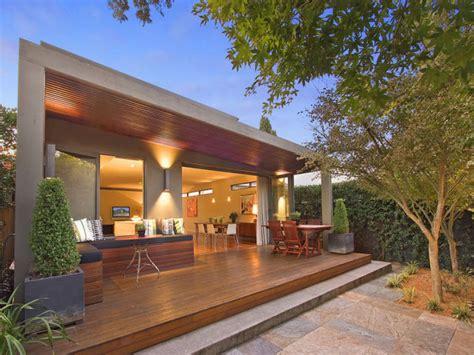 photo   outdoor living design   real australian
