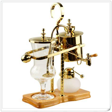 Consider the continental balancing siphon coffee brewer develop. Aliexpress.com : Buy Royal balancing siphon coffee maker ...