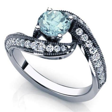 Aquamarine Engagement Ring 14k White Gold With Diamonds. Silver Wedding Rings. $7000 Wedding Rings. Brownish Yellow Rings. Neha Name Engagement Rings. Married Engagement Rings. Forevermark Wedding Rings. Amor Engagement Rings. Little Girl Rings