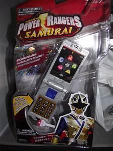 Power Rangers Samurai Gold Morpher Samuraizer | eBay