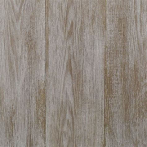 lowes flooring driftwood allen roth 6 06 in w x 3 96 ft l whitewash barnboard smooth laminate wood planks lowe s