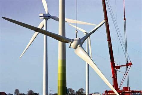 Преимущества ветрогенераторов