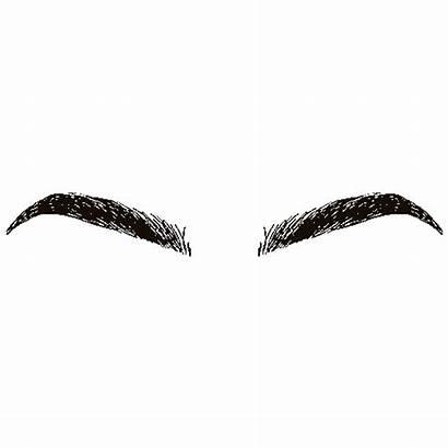 Giphy Makeup Hair Tweet Brows Sticker