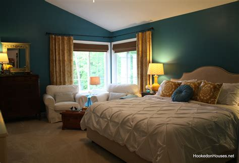 Teal Paint Colors For Master Bedroom Decoredo