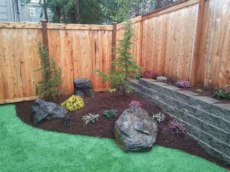 persnickety landscaping artificial turf install yelp