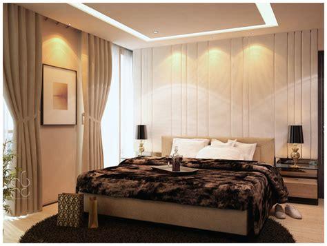 desain interior kamar tidur utama konsep minimalis