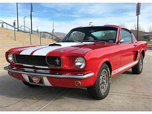 1966 Ford Mustang GT350 for Sale | ClassicCars.com | CC-1055890