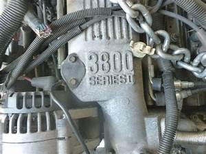 1995 Chevy Camaro - 3 8l 3800 Series 2 V6 Engine    Motor Complete For Sale