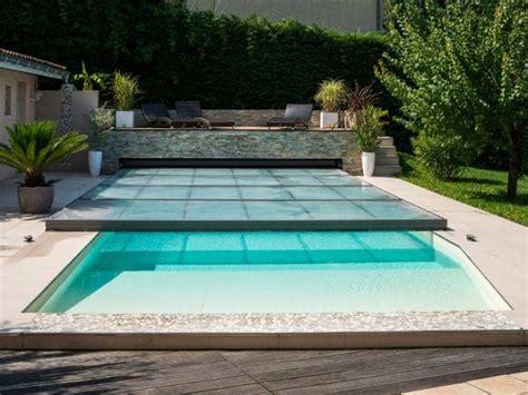 abri de piscine prix d un abri de piscine motoris 233 2019 travaux
