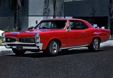 Cool Gto by Cool Gto American Cars Classic Cars And Trucks