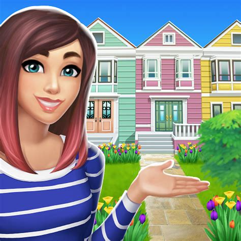 home street home design game  mod apk money
