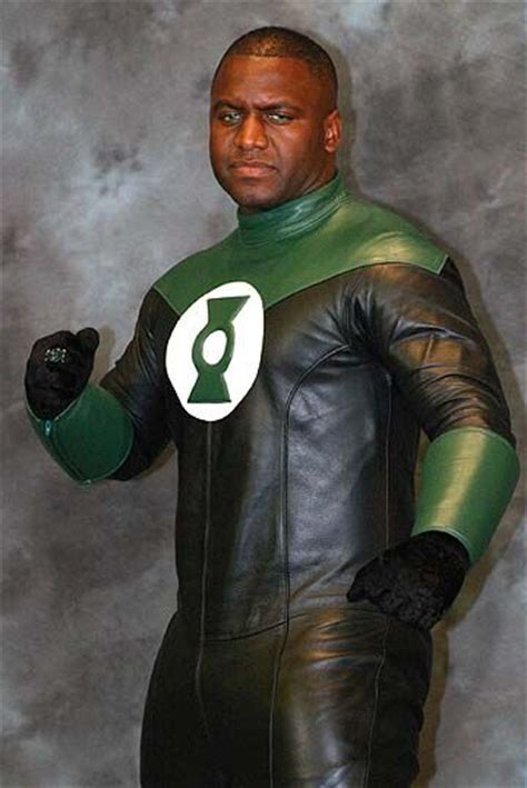 the last pinner said quot green lantern stewart quot awesome look at that his suit is