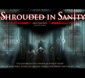 Shrouded in Sanity, free Download « igggames