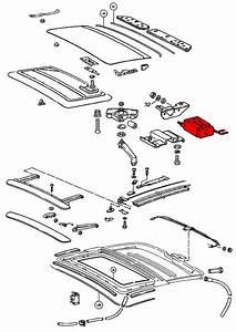 Porsche 928  1978-1995  - Switches  Motors  Relays  Fuses  U0026 Wiring