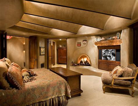 Organic Southwest  Southwestern  Bedroom  Phoenix By