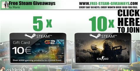 Find quick results from multiple sources. Cs Go Steam Free Key G2A Gift Cards