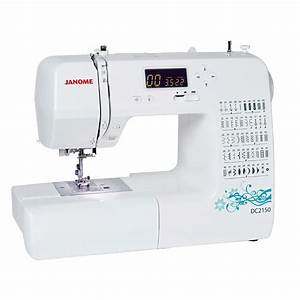 Buy Janome Dc2150 Sewing Machine Online In Nsw  Australia
