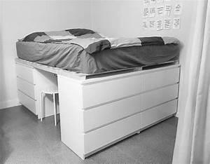 Couch Bett Ikea : dasneuebett hatmeinlieblingsmenschselbstgebaut diy ikea ikeahack nochnichtganzfertig ~ Indierocktalk.com Haus und Dekorationen