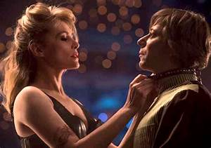 ROMAN POLANSKI • Venus In Fur • MOVIE REVIEW [EN,NL ...