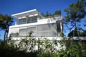 Maison A Vendre Anglet : vente villa contemporaine proche plages et golf anglet ~ Melissatoandfro.com Idées de Décoration