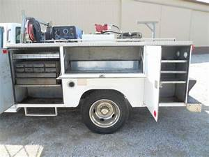 Buy Used 1995 3500hd Welding  Service Truck With 62000