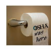Osha Bathroom Breaks 2015 by Family Research Council