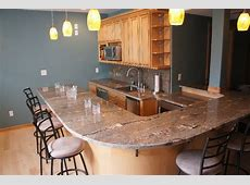 Gallery of granite kitchen countertops and marble