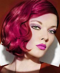 35 Short Hair Color Ideas Short Hairstyles 2018 2019