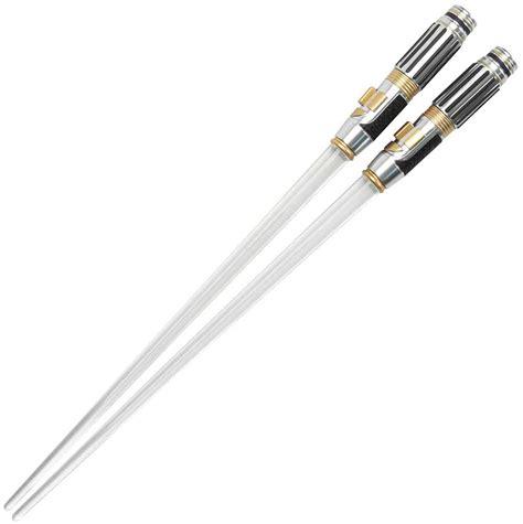 Light Saber Chopsticks by Mace Windu Chopsticks Light Up Lightsaber Chopsticks