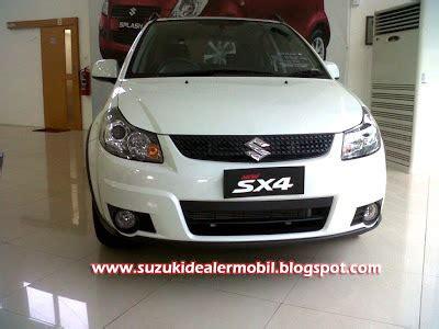 review spesifikasi harga suzuki sx4 x semarang dealer mobil suzuki semarang