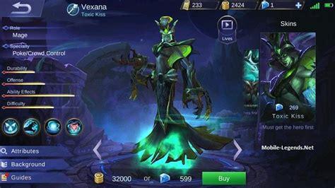Vexana The Necromancer Guide Build 2019