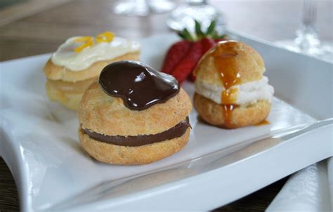 dessert pate a choux choux pastry or p 226 te 224 choux s products gluten free