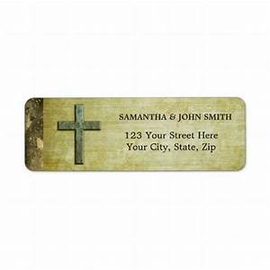 21 best images about religious return address labels on With christian address labels