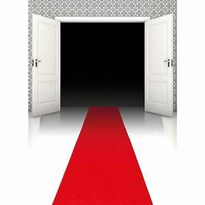 Roter Teppich Kaufen : roter teppich 450x60cm ~ Markanthonyermac.com Haus und Dekorationen