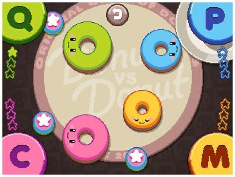 donut  donut game funnygamesin