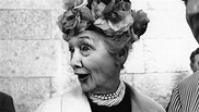 Hedda Hopper: the woman who scared Hollywood