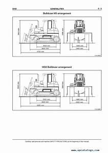 New Holland D150 Crawler Dozer Workshop Manual Pdf